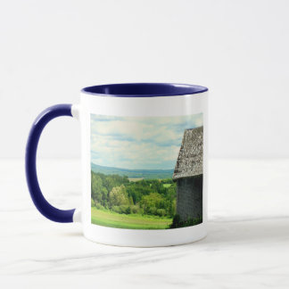 Mug Terres cultivables