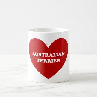 Mug Terrier australien