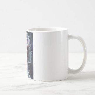 Mug Tête