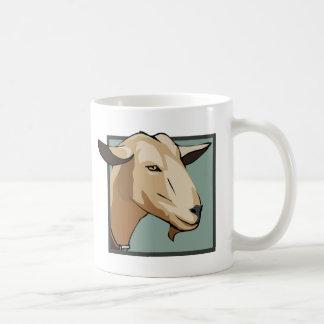 Mug Tête de chèvre