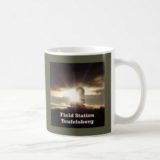 Mug Teufelsberg, BERLIN
