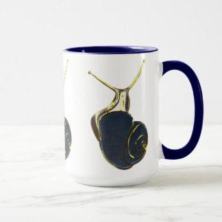 Mug The Lucky Snail eXi