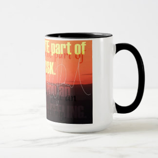 Mug The magic of dusk