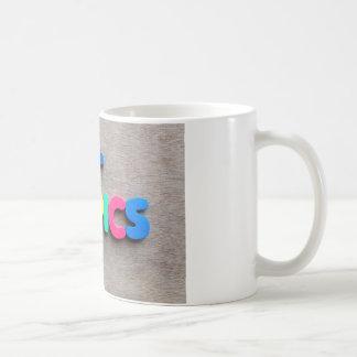 Mug Thèmes d'actualité