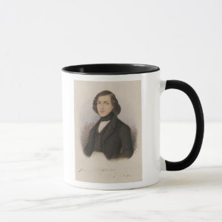 Mug Theodor Fontane, 1843