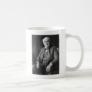 Mug Thomas Edison