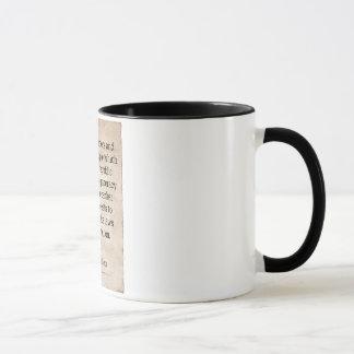 Mug Thomas Jefferson #4