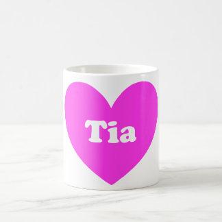 Mug Tia