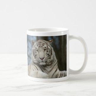 Mug Tigre blanc