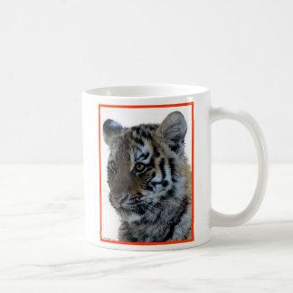 """Mug Tigre CUB """"innocent"""""""