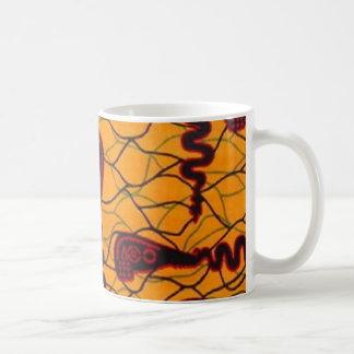 Mug Tissu africain de boue
