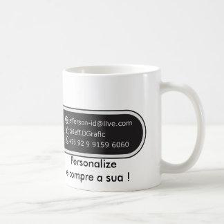 Mug Toasts avec affection
