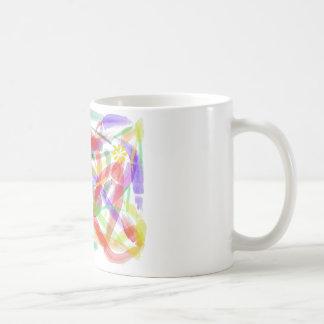 Mug Toile