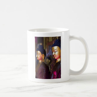 Mug Tombeau tibétain Bouddha