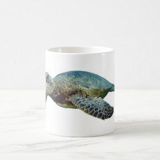 Mug Tortue de mer hawaïenne