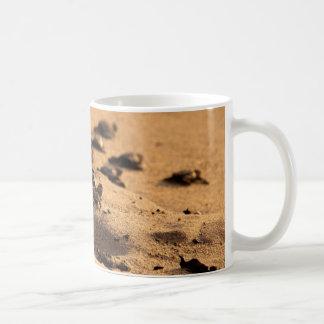 Mug Tortues de mer