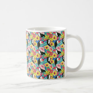 Mug Toucan