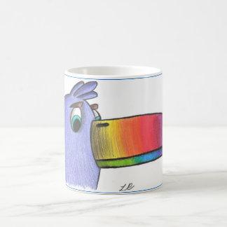 Mug toucan Sam