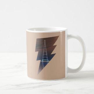 Mug TOUR électrique de nature