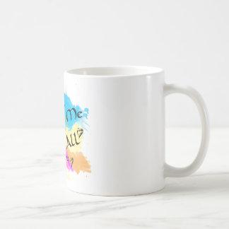 Mug Tout le moi amours tous de vous