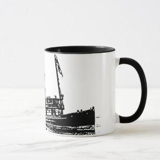 Mug Traction subite la Virginie