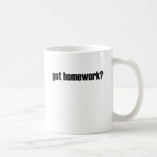 Mug Travail obtenu ?