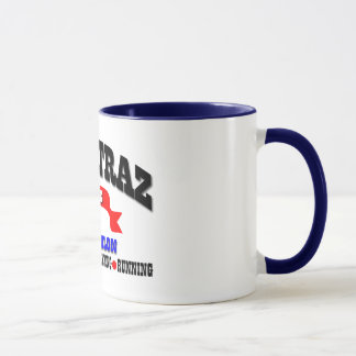 Mug Triathlon d'Alcatraz