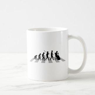 Mug Tricotage