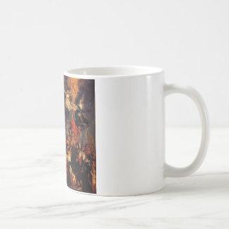 Mug Triumph de Frederic-Henri par Jacob Jordaens