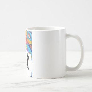 Mug Trombone de fleur