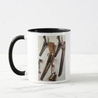 Mug Trompe - l ' oeil