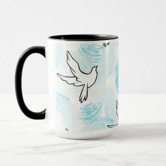 Mug Trouvez vos propres ailes