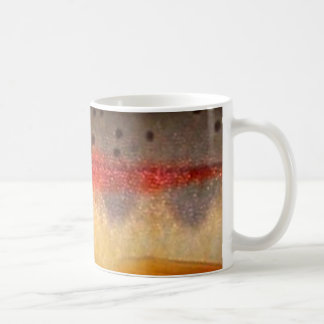 Mug Truite d'or par PatternWear©