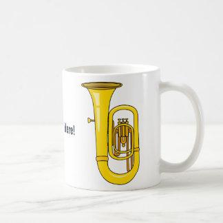 Mug Tuba