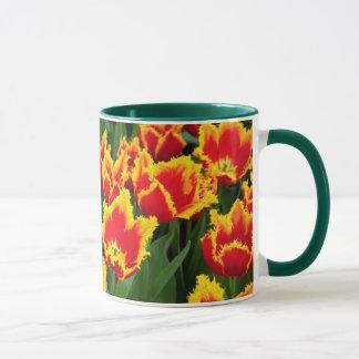 Mug Tulipa Fabio, Keukenhof, Pays-Bas