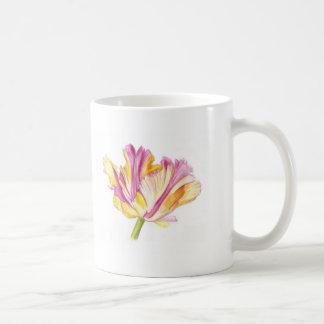 Mug Tulipe de perroquet