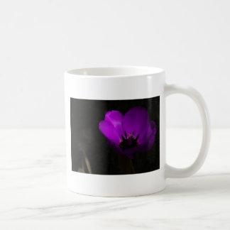 Mug Tulipe violette