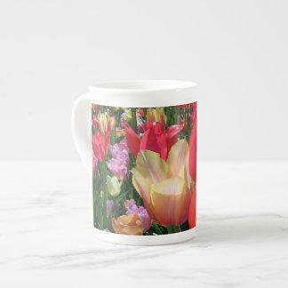 Mug Tulipes de ressort