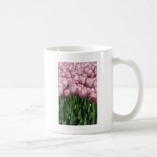 Mug Tulipes roses