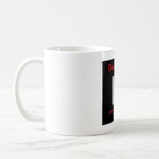 Mug type mort