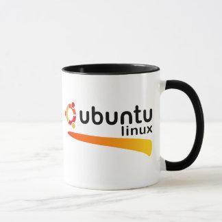 Mug Ubuntu Linux Open Source