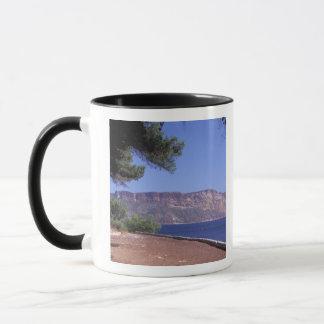 Mug UE, France, Provence, Cassis