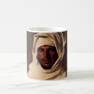 Mug Un Arabe bédouin