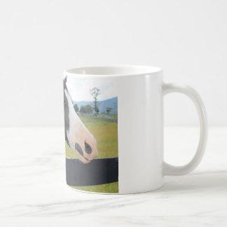 Mug Un beau cheval