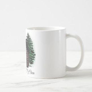 Mug Un cabine de mes propres