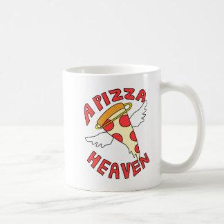 Mug Un ciel de pizza