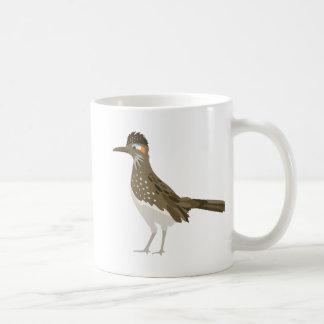 Mug Un plus grand Roadrunner