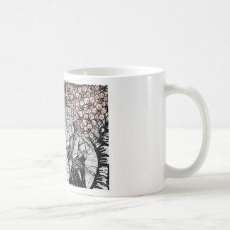 Mug Une aspiration par Carter L. Shepard