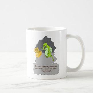 Mug Une austérité de dragons