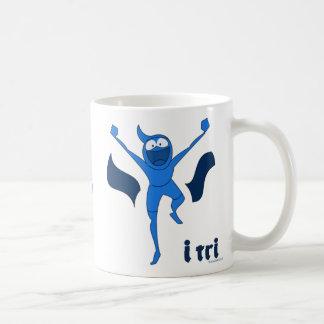 """Mug une large variété de produits avec le """"Tri-trop"""""""